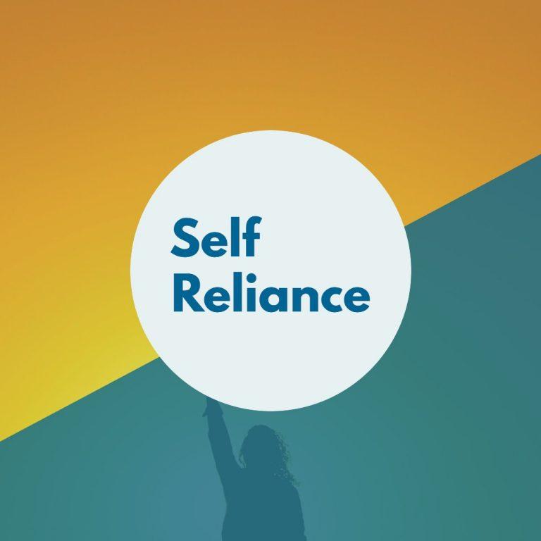selfreliance